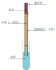 移液器,移液模式